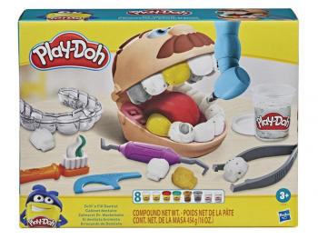 Play-Doh plastelin Zobozdravnik