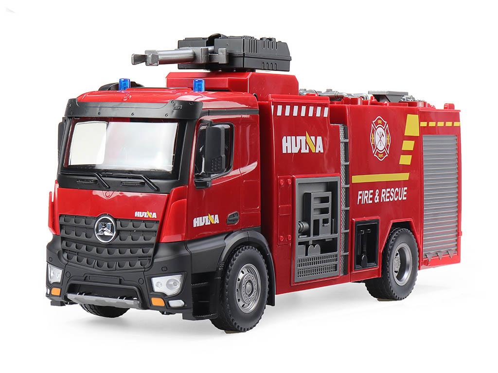 RC Gasilski avtomobil Fire Brigade 1:14 Huina