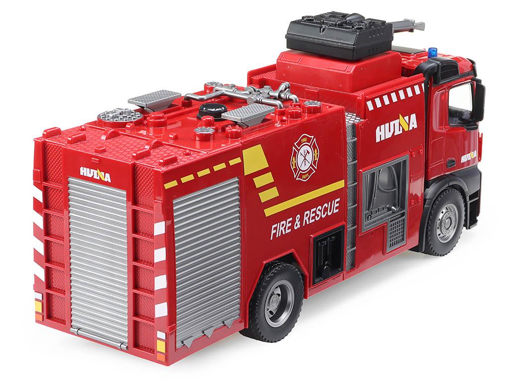 gasilski avto na daljinca