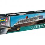 Revell maketa Queen Mary 2 Platinum Edition 05199