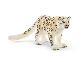 Schleich figura Beli leopard