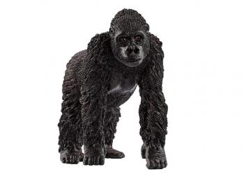Schleich figura Gorila samica eigrače