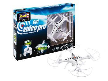 Dron Revell Go! Video Pro