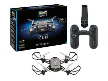 Dron Revell Icon