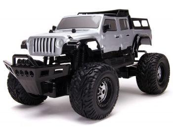 Fast&Furious RC Jeep Gladiator