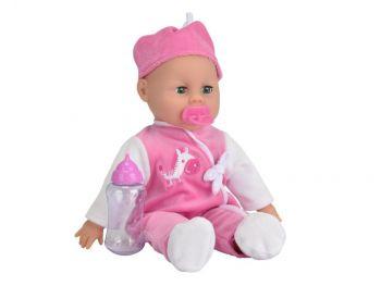 Igrača dojenček ki joka Laura