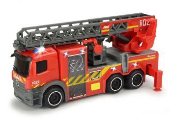 Igrača gasilsko vozilo z zvokom