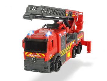 Igrača gasilsko vozilo z zvokom Dickie
