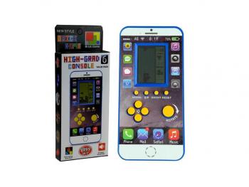 Igralna konzola Tetris