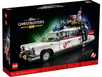 LEGO Creator Ghostbusters ECTO-1 10274