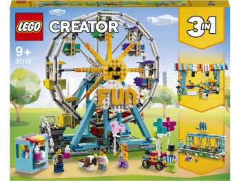 LEGO Creator Veliko kolo 31119