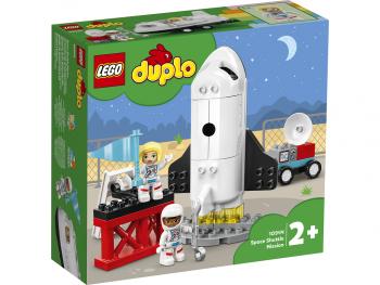 LEGO Duplo Misija z vesoljskim plovilom 10944