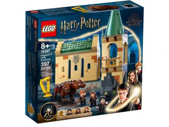 LEGO Harry Potter Bradavičarka: Srečanje z Miškom 76387