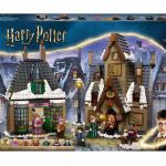 LEGO Harry Potter Obisk Merjascoweene 76388