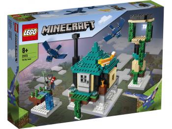 LEGO Minecraft Nebesni stolp 21173