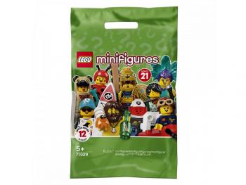 LEGO Mini figure Serija 21 71029