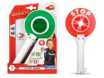 Policijski ustavljalni lopar Dickie Toys
