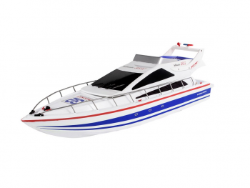 RC Čoln Atlantic Boat - moder