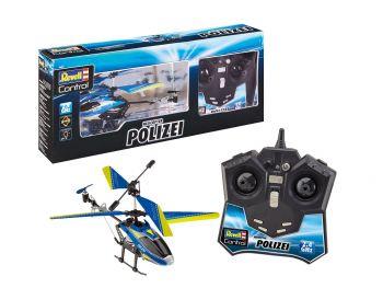 Rc helikopter Revell Policijski 23827