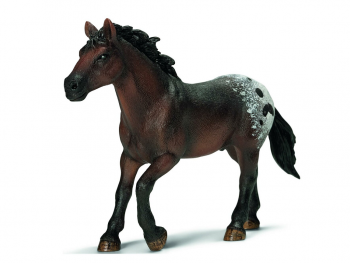 Schleich figura Konj Appalossa - samica
