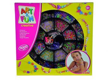 Simba Set perlic Art&Fun