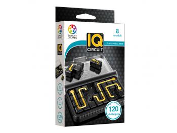 Smart Games IQ Vezje - poveži točke