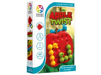 Smart Games Zavito jabolko