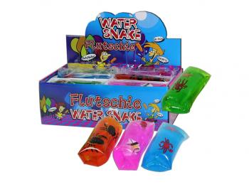 Vodna kača fidget igrača - živali