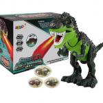 Dinozaver na baterije