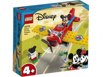 LEGO Disney Propelersko letalo Mikija Miške 10772