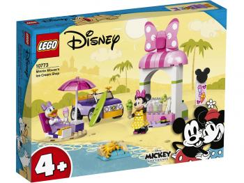 LEGO Disney Sladoledarna Mini Miške 10773