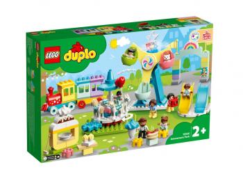 LEGO Duplo Zabaviščni park 10956