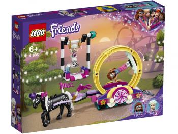 LEGO Friends Čarovniški akrobati 41686