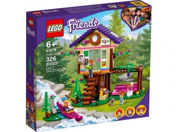 LEGO Friends Gozdna hiša 41679