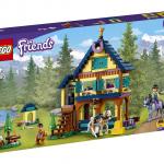 LEGO Friends Gozdni jahalni klub 41683