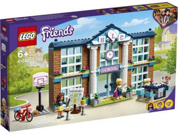 LEGO Friends Šola v Heartlake Cityju 41682