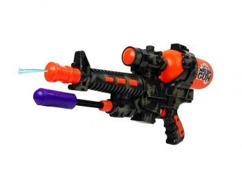 Otroška vojaška vodna pištola 1000ml