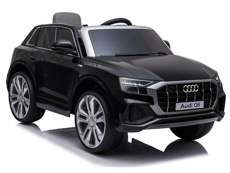 Otroški avto na akumulator Audi Q8