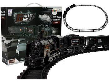 Parna lokomotiva