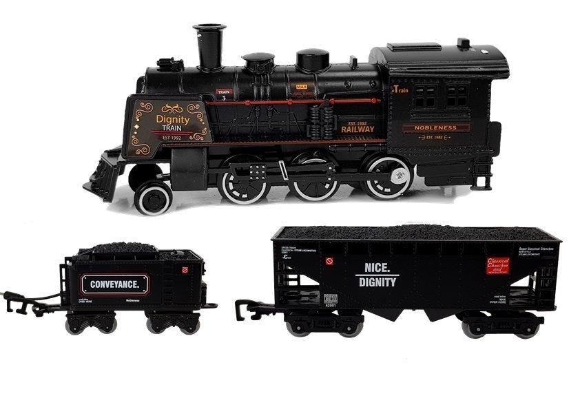 otroški vlak