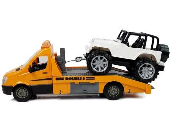 igrača avtovleka