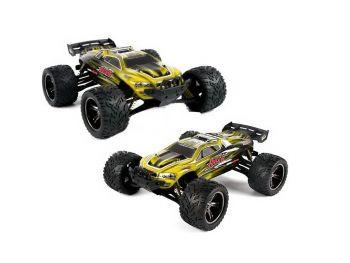 RC Truggy Racer - rumen
