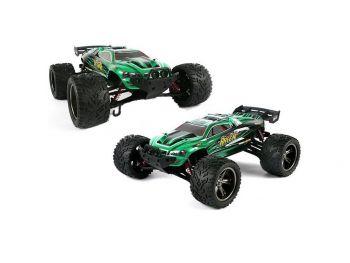 RC Truggy Racer - zelen