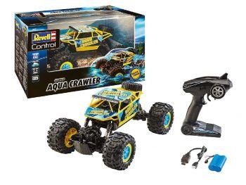 Revell RC Aqua Crawler 24447