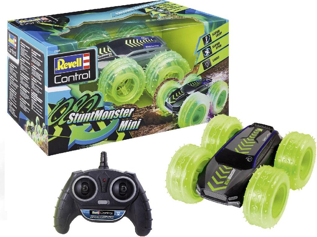 Revell Stunt Monster Mini 23509
