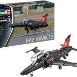 Revell maketa BAe Hawk T2 03852