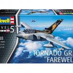 Revell maketa letala Tornado GR. 4 Farewell 03853 1