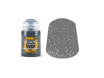 Warhammer barva Texture Astrogranite 26-12
