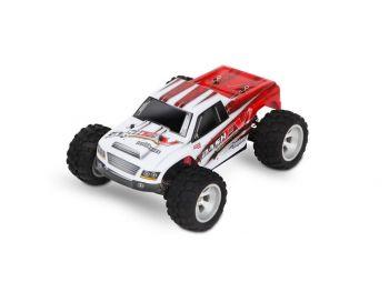 Dashev Monster Truck 1:18 4WD 2.4 GHz