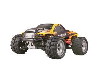 Flamer Monster Truck 1:18 4WD 2.4GHz